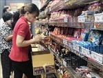 Nhà bán lẻ chủ động nguồn cung hàng hóa đi đôi phòng, chống dịch