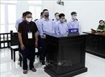 Xét xử 4 cựu Thanh tra Giao thông bảo kê logo 'xe vua'