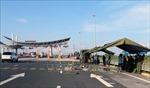 Quảng Ninh dừng vận chuyển khách đường thủy liên tỉnh, lập chốt kiểm soát dịch trên bộ