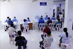 Số ca mắc mới COVID-19 tại Lào tăng trở lại mức 3 con số