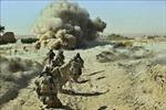 Mỹ hoàn tất rút quân khỏi căn cứ Kandahar ở Afghanistan