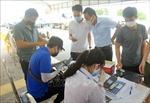 Các địa phương đẩy mạnh khai báo y tế, tiếp tục truy vết, cách ly các trường hợp F1