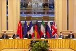 Tín hiệu tích cực cứu vãn thỏa thuận JCPOA