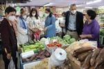 Văn hóa truyền thống Việt Nam gây ấn tượng với bạn bè quốc tế tại CH Séc