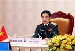 Việt Nam dự Hội nghị trực tuyến An ninh quốc tế Moscow lần thứ 9
