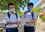 Kỳ thi tuyển sinh vào lớp 10 tại Phú Yên đảm bảo an toàn, đúng quy chế