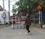 Phong tỏa một phường với 50.000 dân ở thị xã Tân Uyên, tỉnh Bình Dương