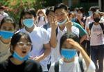 Trên 20.000 thí sinh Thái Bình hoàn thành kỳ thi tuyển sinh vào lớp 10
