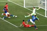 EURO 2020: HLV đội tuyển Italy coi trọng danh hiệu hơn kỷ lục