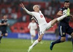 EURO 2020: Cầu thủ trẻ Phil Foden bênh vực HLV Gareth Southgate