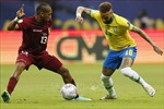 Copa America 2021: Pele khích lệ Neymar tiếp tục thăng hoa