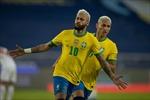 Copa America 2021: Vùi dập Peru 4-0, Brazil thể hiện đẳng cấp vượt trội