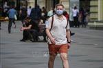 Thủ đô Moskva ghi nhận số ca mắc COVID-19 cao nhất trong một ngày