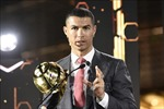 UEFA khuyến cáo các cầu thủ không nên bắt chước Ronaldo
