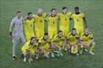 Thụy Điển - Slovakia: Blagult quyết tâm giành chiến thắng
