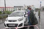 'Vượt nắng, thắng mưa' nơi tuyến đầu chống dịch COVID-19
