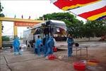 Hưng Yên tiếp nhận 192 công dân về từ Liên bang Nga