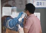 Hàn Quốc, Trung Quốc ghi nhận thêm nhiều ca nhiễm mới
