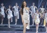 Người đẹp Kim Duyên tham gia Cuộc thi Hoa hậu Hoàn vũ 2021