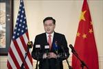 Tân Đại sứ Trung Quốc tại Mỹ tin tưởng cánh cửa quan hệ song phương 'không thể bị đóng lại'