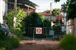 Nhiều người tại Lào dương tính sau khi hết thời gian cách ly