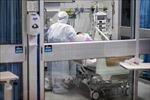 Nhiều nước ghi nhận số ca mắc COVID-19 tăng cao kỷ lục