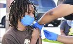 Mỹ chi 121 triệu USD thúc đẩy tiêm chủng tại các cộng đồng chưa được tiếp cận với vaccine