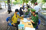 Hà Nội: Xử phạt vi phạm trên 8 tỷ đồng sau hơn một tuần giãn cách xã hội