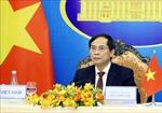 Góp phần phục hồi kinh tế - xã hội tiểu vùng Mekong trong và sau dịch COVID-19