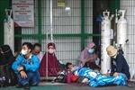 Indonesia kéo dài các hạn chế xã hội cấp độ 4
