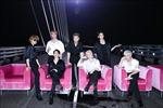 BTS thông báo kế hoạch lưu diễn tại Mỹ