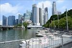 Singapore thắt chặt trở lại các biện pháp giãn cách xã hội