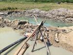 Yên Bái: Khó khăn trong việc quản lý khai thác đá quý ở huyện Lục Yên