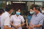 Quảng Ninh chi viện 25 y, bác sỹ cho TP Hồ Chí Minh chống dịch