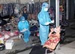 Hà Nam, Ninh Bình tăng cường phòng dịch COVID-19