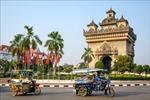 Lào ghi nhận thêm hàng trăm ca mắc COVID-19 trong cộng đồng