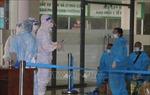 Bảo đảm khám chữa bệnh an toàn trong khu phong tỏa Bệnh viện Đa khoa Hợp Lực
