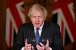Thủ tướng Anh thừa nhận việc kêu gọi gây quỹ là vấn đề dai dẳng