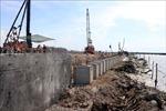 Thừa Thiên -Huế tăng tốc xây dựng cảng cá, khu neo đậu tàu thuyền
