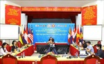 Tăng cường hợp tác các cơ quan phòng, chống tham nhũng ASEAN