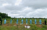 Bình Phước: Bắt giữ 8 đối tượng vượt biên trái phép qua Campuchia
