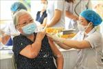Trưa 21/9, Hà Nội ghi nhận 10 ca dương tính với SARS-CoV-2