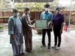 Những tấm lòng thiện nguyện chung tay hỗ trợ người dân vùng dịch