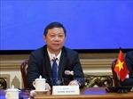 Thúc đẩy hợp tác giữa TP Hồ Chí Minh và Thượng Hải, Trung Quốc
