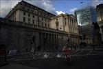 Anh: Lạm phát 'hạ nhiệt'nhưng khó ngăn BoE tăng lãi suất