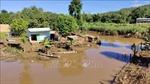 Bình Phước: Yêu cầu đảm bảo an toàn tính mạng của nhân dân khi các hồ thủy điện xả lũ