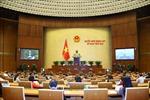 Kỳ họp thứ 2, Quốc hội khóa XV: Phản ánh đầy đủ, sát thực tình hình KT-XH đất nước