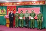 Phá thành công chuyên án cướp của, giết người tại huyện Sìn Hồ