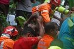 Hàng chục người thiệt mạng, mất tích do mưa lũ tại Ấn Độ