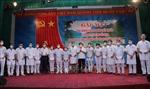 Cán bộ y tế Bắc Kạn hỗ trợ tỉnh Đồng Nai phòng, chống dịch COVID-19